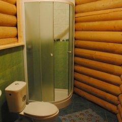 Гостиница Krokus Luxe ванная фото 2