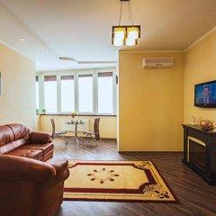 Гостиница Admiral комната для гостей фото 4