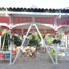 Merit Halki Palace Hotel Хейбелиада помещение для мероприятий фото 2