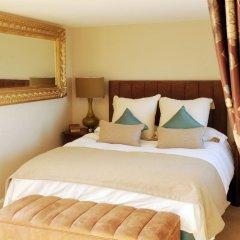 Отель Ackergill Tower 5* Коттедж с различными типами кроватей фото 3