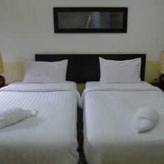 Отель Bangtao Kanita House 2* Номер Делюкс с 2 отдельными кроватями фото 4