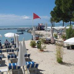 Отель Appartement Villa Soraya пляж фото 2
