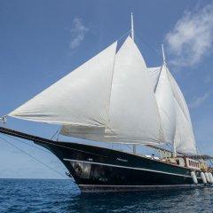 Отель Dream Voyager Yacht 4* Стандартный номер фото 2