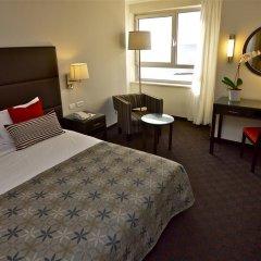 Отель Metropolitan Suites 4* Улучшенный номер фото 5
