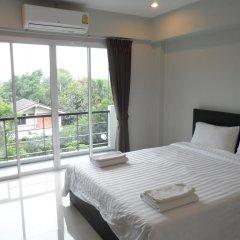 Отель Delight Residence Бангкок комната для гостей фото 5