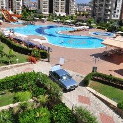 Orion City Турция, Аланья - отзывы, цены и фото номеров - забронировать отель Orion City онлайн бассейн фото 3