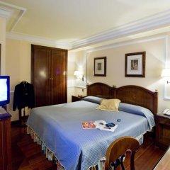 Hotel Rice Reyes Católicos 4* Стандартный номер с двуспальной кроватью фото 3