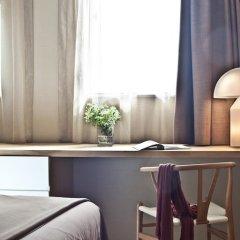 Отель Od Port Portals 4* Стандартный номер с различными типами кроватей фото 13
