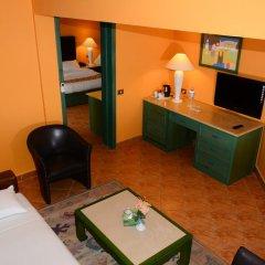 Отель Arabia Azur Resort удобства в номере