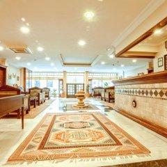 Saba Турция, Стамбул - 2 отзыва об отеле, цены и фото номеров - забронировать отель Saba онлайн интерьер отеля