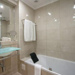 Отель Casa Das Senhoras Rainhas 4* Стандартный номер с различными типами кроватей фото 6