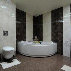 Отель Heaven Lux Apartments Болгария, Солнечный берег - отзывы, цены и фото номеров - забронировать отель Heaven Lux Apartments онлайн ванная