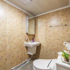 Gold Hill Guesthouse - Hostel Стандартный номер с различными типами кроватей фото 5