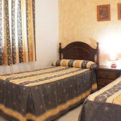 Отель Apartamentos Turísticos Cabo Roche удобства в номере