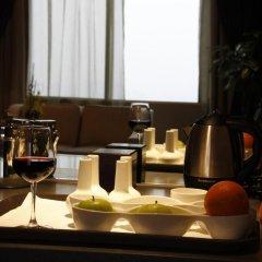 Vision Hotel 4* Представительский номер с различными типами кроватей