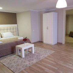 Отель Klajdi Албания, Голем - отзывы, цены и фото номеров - забронировать отель Klajdi онлайн комната для гостей фото 3