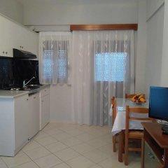 Отель Villa Erdeti Саранда удобства в номере фото 2