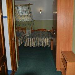 Hotel Piligrim 3 сейф в номере