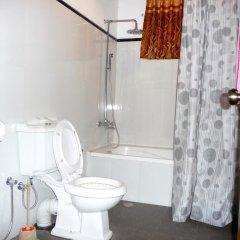 Отель Rose Villa ванная