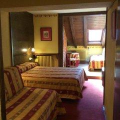 Hotel Aran La Abuela 3* Стандартный номер с различными типами кроватей фото 23