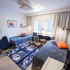 Forenom Hostel Espoo Otaniemi комната для гостей фото 5