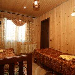 Гостиница Villa Milena 3* Стандартный номер с различными типами кроватей фото 4