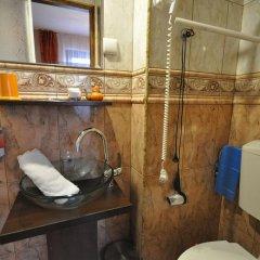 Отель Willa Cztery Strony Świata Закопане ванная