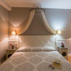 Отель B&B Emozioni Fiorentine 2* Стандартный номер с различными типами кроватей фото 4