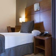 Hotel Via Augusta 2* Стандартный номер с различными типами кроватей