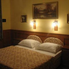 Отель Swing City 3* Стандартный номер фото 6