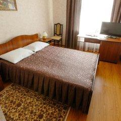 Гостиница Гранд-Тамбов 3* Стандартный номер с различными типами кроватей фото 2