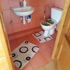 Отель Skalnik Косцелиско ванная фото 2