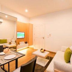 Отель Hill Myna Condotel комната для гостей фото 3