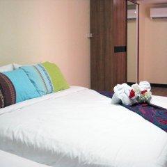 Отель Komol Residence Bangkok 2* Люкс фото 5