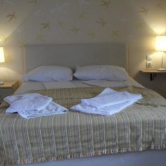 Ammon Garden Hotel комната для гостей фото 2