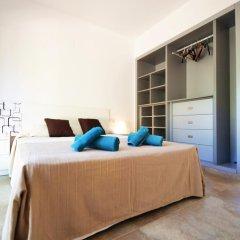 Отель Villa Adriano комната для гостей фото 3