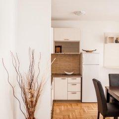Апартаменты Azzuro Lux Apartments в номере