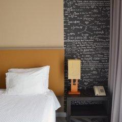 Отель Do Colegio 4* Стандартный номер фото 5