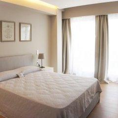 Отель Athens Center Panoramic Flats Улучшенные апартаменты фото 5
