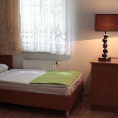 Отель Dom Sonata 3* Стандартный номер с различными типами кроватей