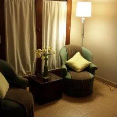 Отель B&B El Ranxo 3* Номер Делюкс с различными типами кроватей фото 3