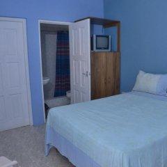 Отель Almond Lodge Номер Делюкс с различными типами кроватей фото 3