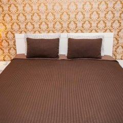 Гостиница Калифорния 3* Стандартный номер двуспальная кровать фото 5