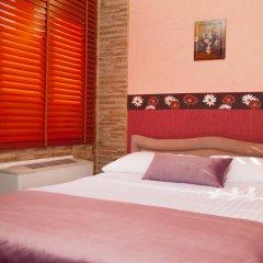 Апарт-Отель Villa Edelweiss 4* Апартаменты с 2 отдельными кроватями фото 28