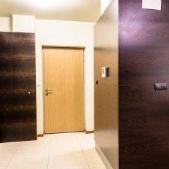 Отель Apartamenty Silver сауна