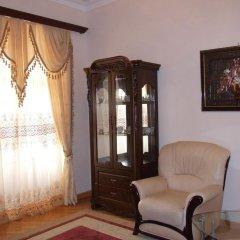 Отель Jermuk Moscow Health Resort комната для гостей фото 9