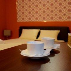 Мини-Отель Юсуповский Сад Полулюкс разные типы кроватей фото 17