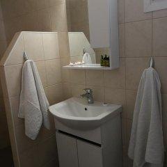 Отель Mare Nostrum Santo 4* Студия с различными типами кроватей фото 5