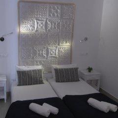 Отель Pefkos View Studios комната для гостей фото 3