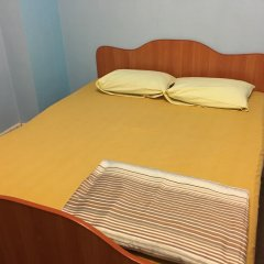 Hostel Zeleniy Dom Стандартный номер с разными типами кроватей